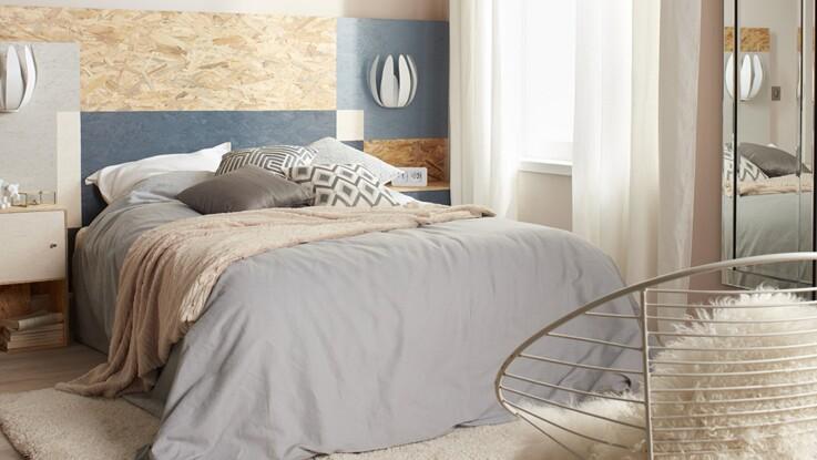 Feng Shui : une chambre chaleureuse