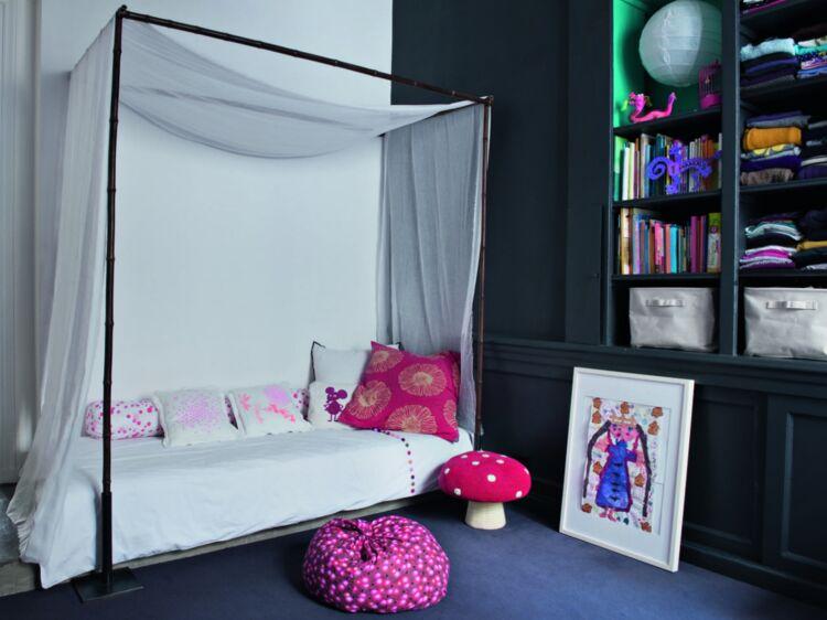 Feng shui optimiser une chambre d enfant femme actuelle le mag - Feng shui chambre bebe ...