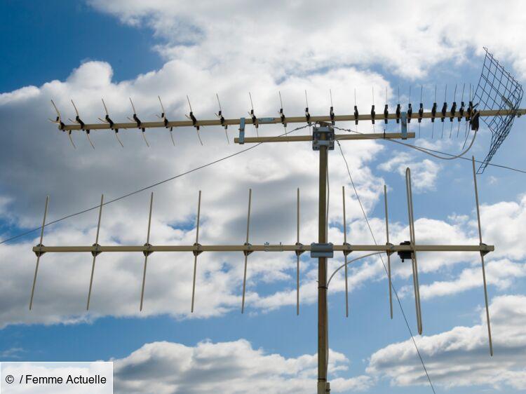 Vers La Fin Des Antennes Râteaux Avec Larrivée De La 5g