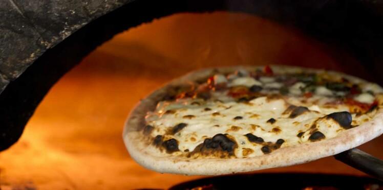 four pizzas quel mod le choisir femme actuelle le mag. Black Bedroom Furniture Sets. Home Design Ideas
