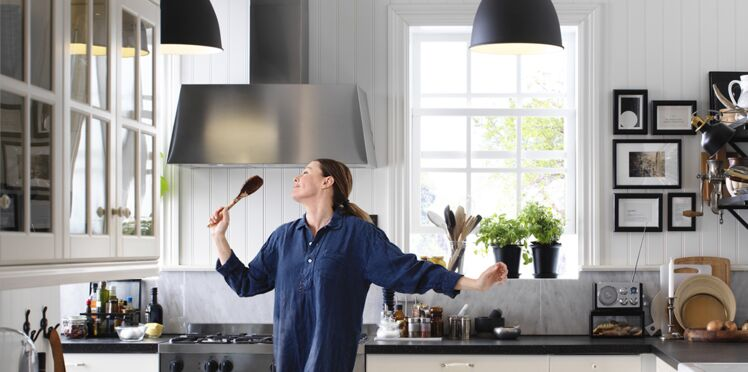 Hotte de cuisine : comment bien la choisir ?