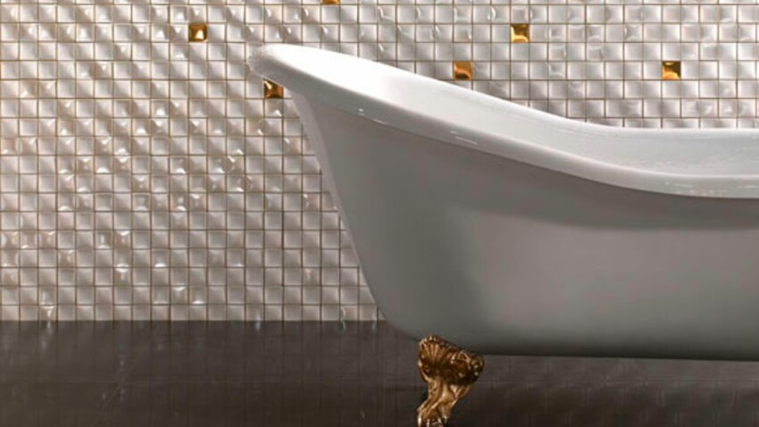 5 idées déco pour donner un coup de jeune à sa salle de bains
