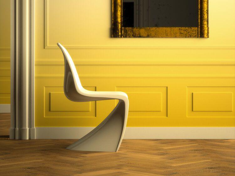 pourquoi choisir du jaune pour mes murs bien utiliser. Black Bedroom Furniture Sets. Home Design Ideas