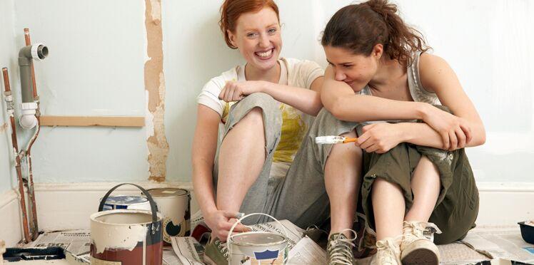 Où jeter ses pots de peinture et autres déchets chimiques