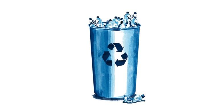 La carafe filtrante ou comment réduire ses déchets plastiques