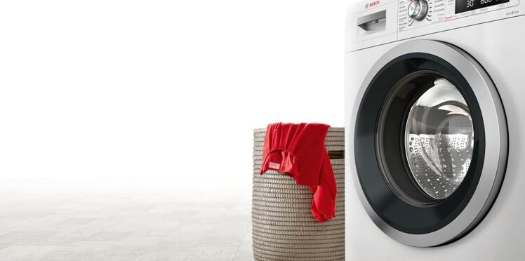 lave linge comment bien le choisir femme actuelle le mag. Black Bedroom Furniture Sets. Home Design Ideas