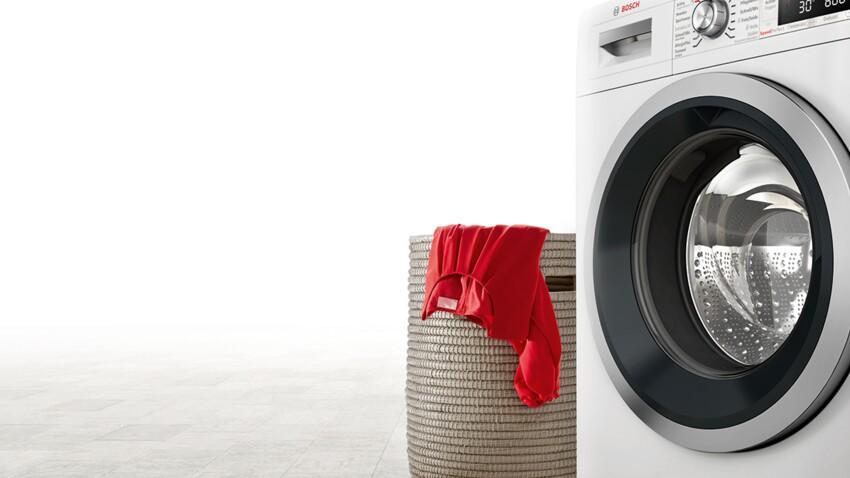 Lave-linge : comment bien le choisir ?