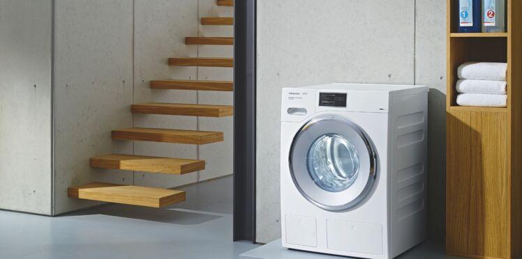 Lave-linge : nos conseils pour bien le choisir