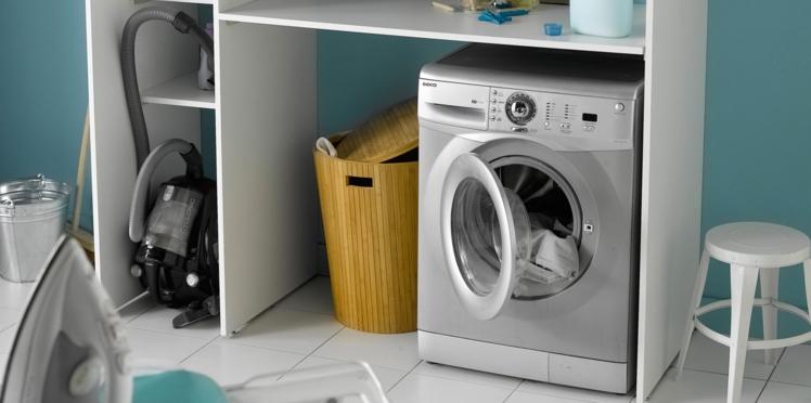 Lave-linge : notre sélection 2015