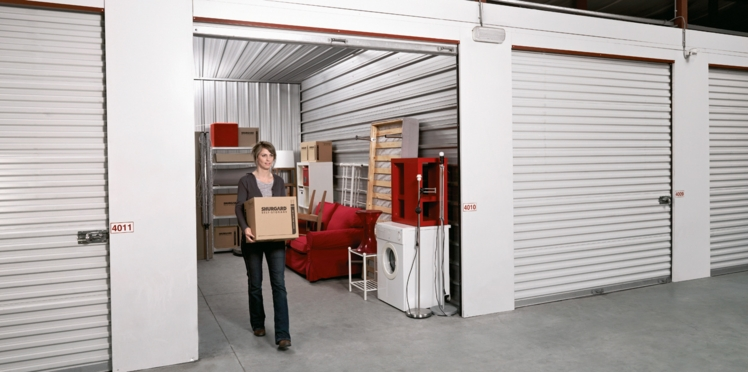 Les box de stockage : un bon plan pour stocker en toutes circonstances