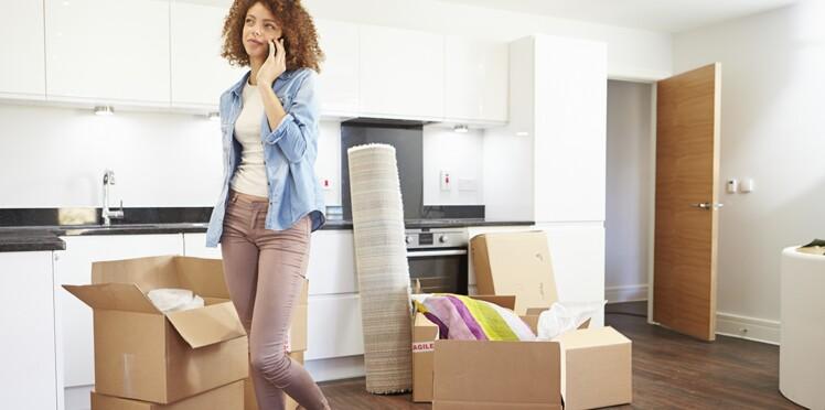 Les démarches à suivre pour un déménagement