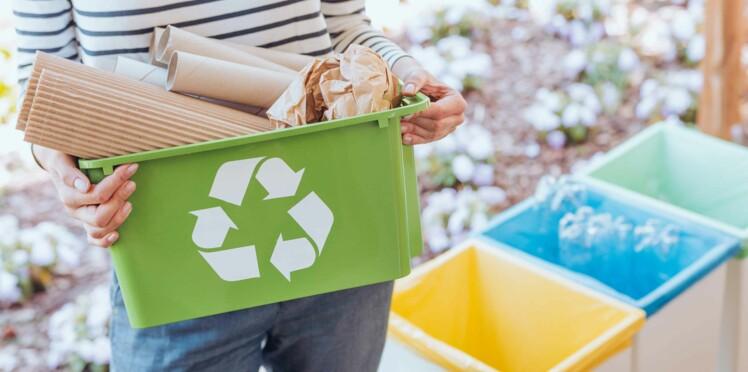 Recyclage : 7 erreurs que l'on fait tous quand on trie ses déchets