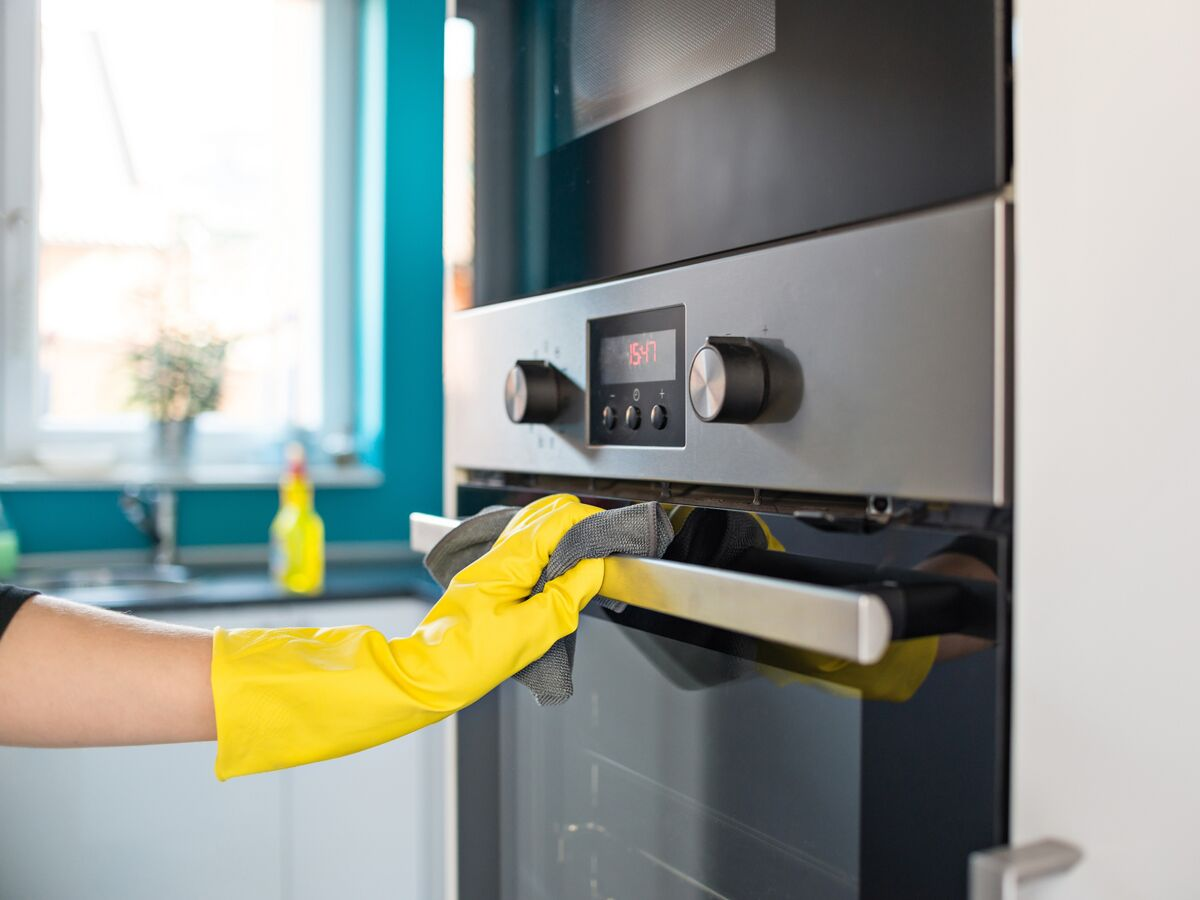Comment Nettoyer Sa Machine À Laver Avec Bicarbonate De Soude lessive de soude : un produit multi-usages pour l'intérieur