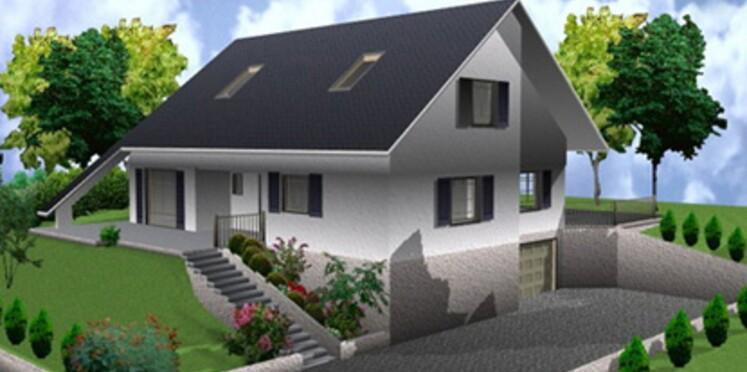 Improvisez-vous architecte pour votre maison