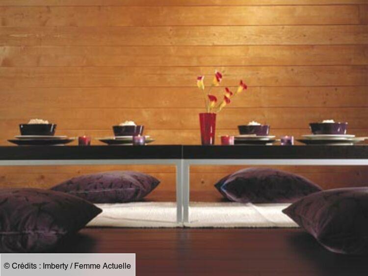 Pourquoi choisir le marron pour ses murs ? : Femme Actuelle ...