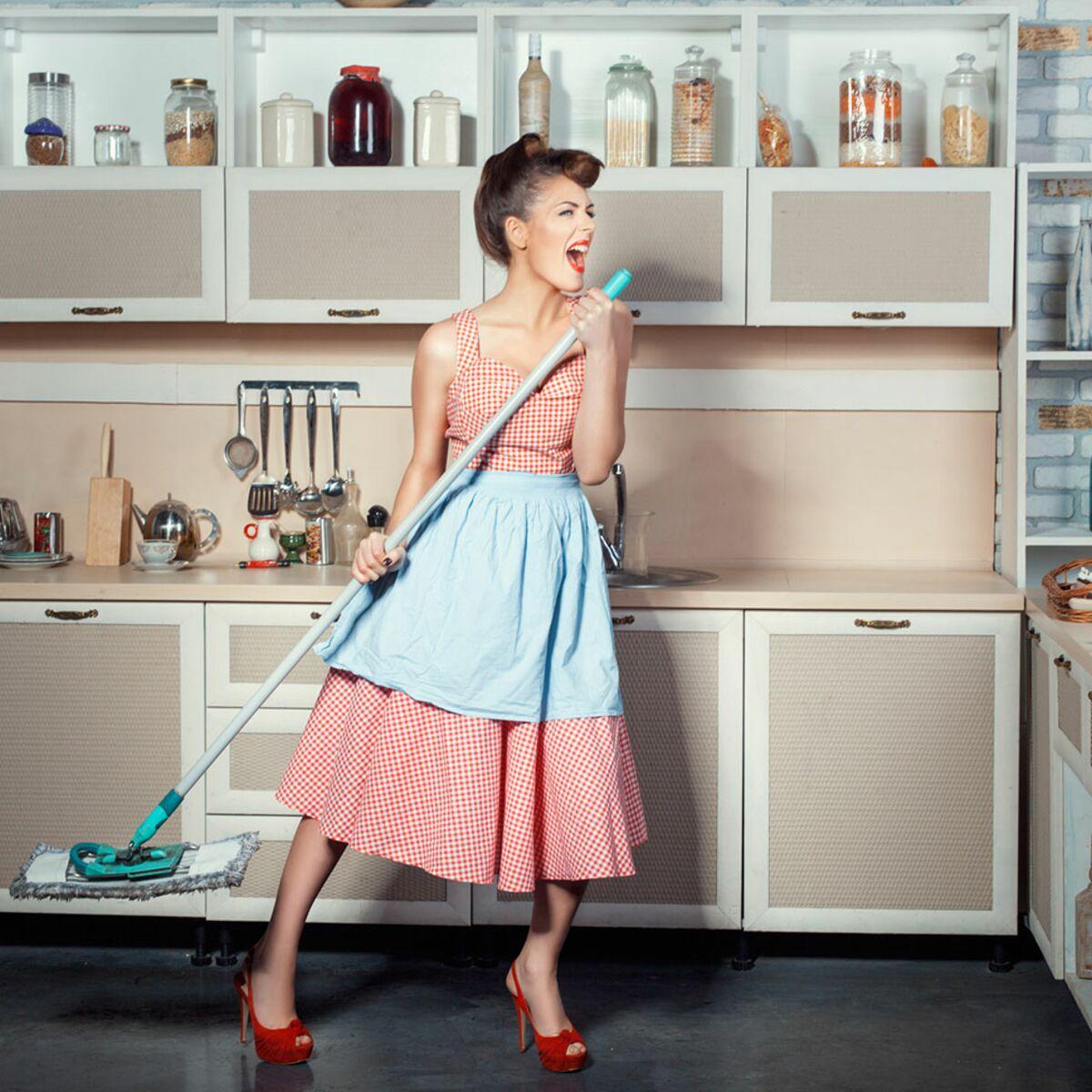 Grand Menage Par Ou Commencer ménage de printemps : 10 erreurs à éviter : femme actuelle