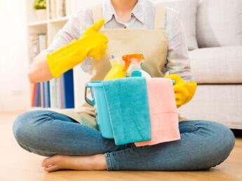 nettoyant sol fait maison la recette parfaite au savon noir femme actuelle le mag. Black Bedroom Furniture Sets. Home Design Ideas