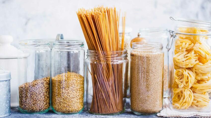 Nos astuces géniales pour lutter contre les mites alimentaires
