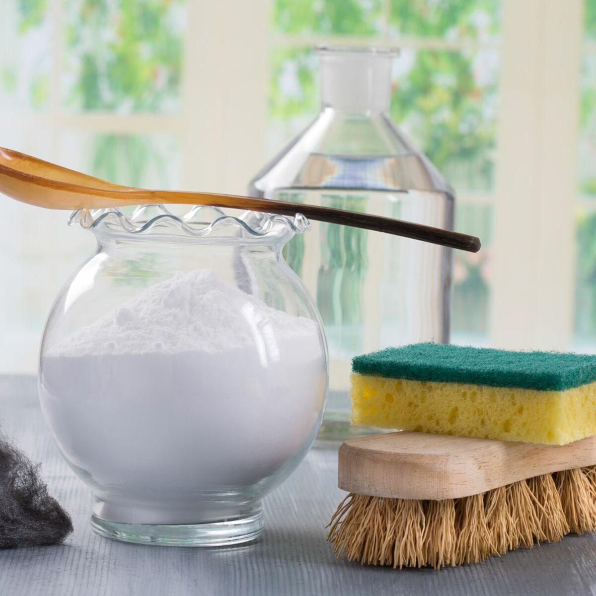 Nos recettes pour fabriquer ses produits ménagers - Le nettoyant