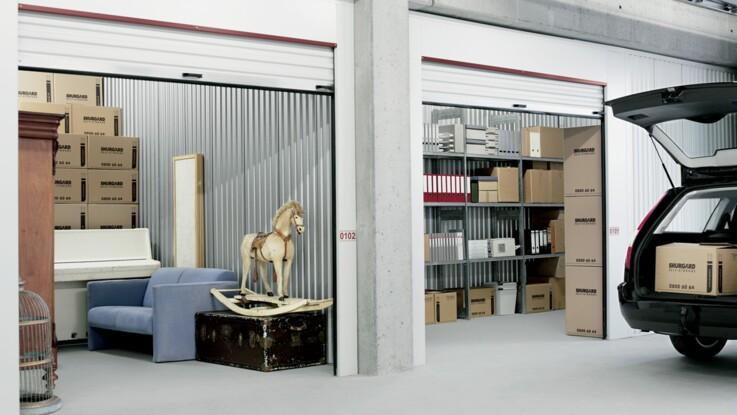Où stocker ses meubles pendant ses travaux ?