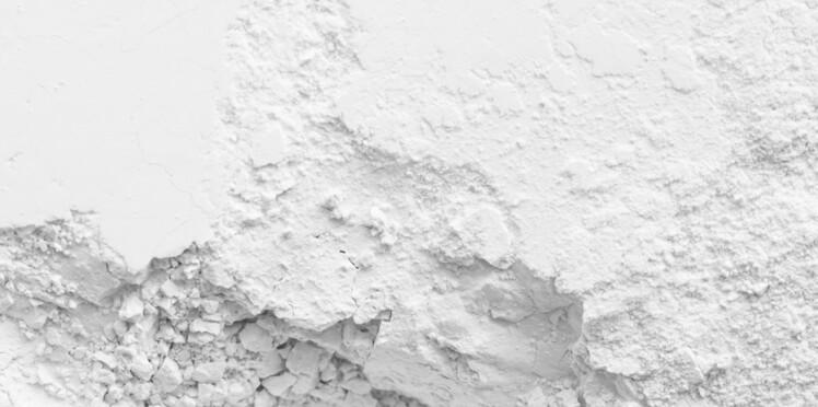 Pierre blanche : recettes et mode d'emploi pour une maison propre