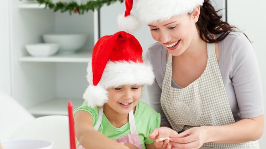 Vous recevez pour les fêtes de fin d'année ? Suivez le planning !