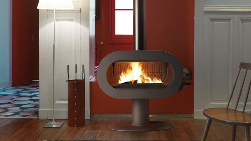 Nos poêles et radiateurs pour l'hiver