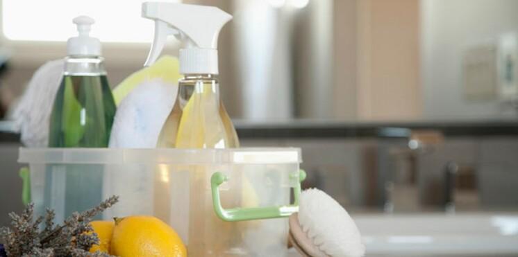 Ménage : des nouveautés malignes pour ma maison