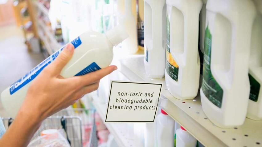 Produits ménagers écolos : à quels labels se fier ?