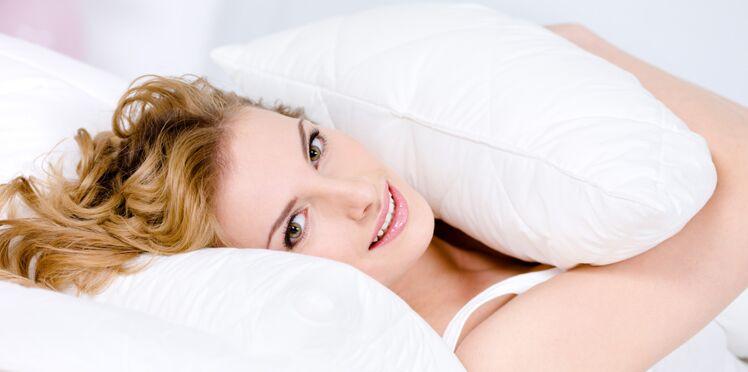 comment laver un oreiller sans le deformer A quelle fréquence laver son oreiller et comment procéder  comment laver un oreiller sans le deformer