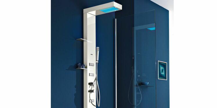Quel prix pour une colonne de douche ?