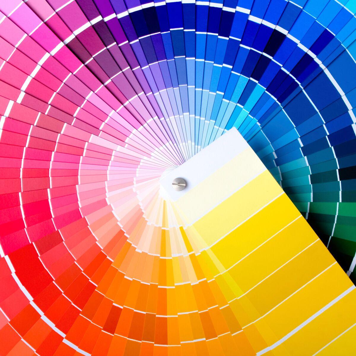 Bleu Et Vert Quel Couleur décoration intérieure : quelle couleur choisir ? : femme