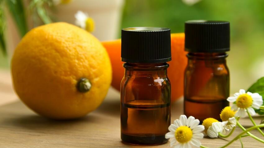Recettes aux huiles essentielles pour nettoyer sans polluer