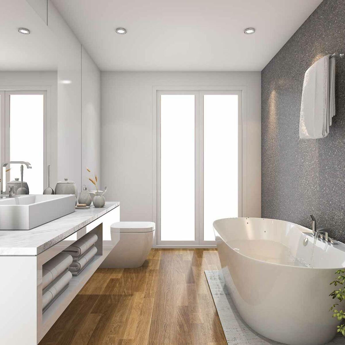 Rénovation de salle de bains : comment s