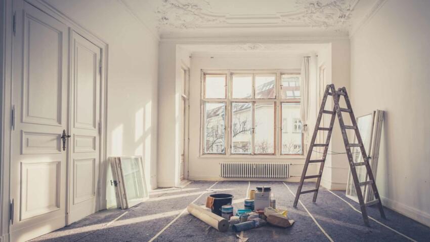 Rénover sa maison : comment s'y prendre ?