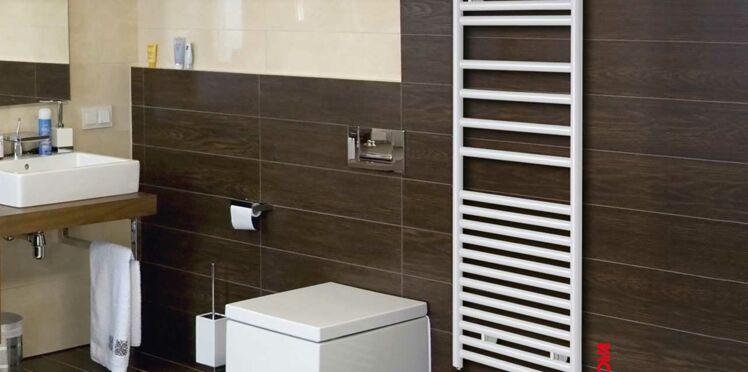 Sèche-serviette électrique : zoom sur les nouveautés