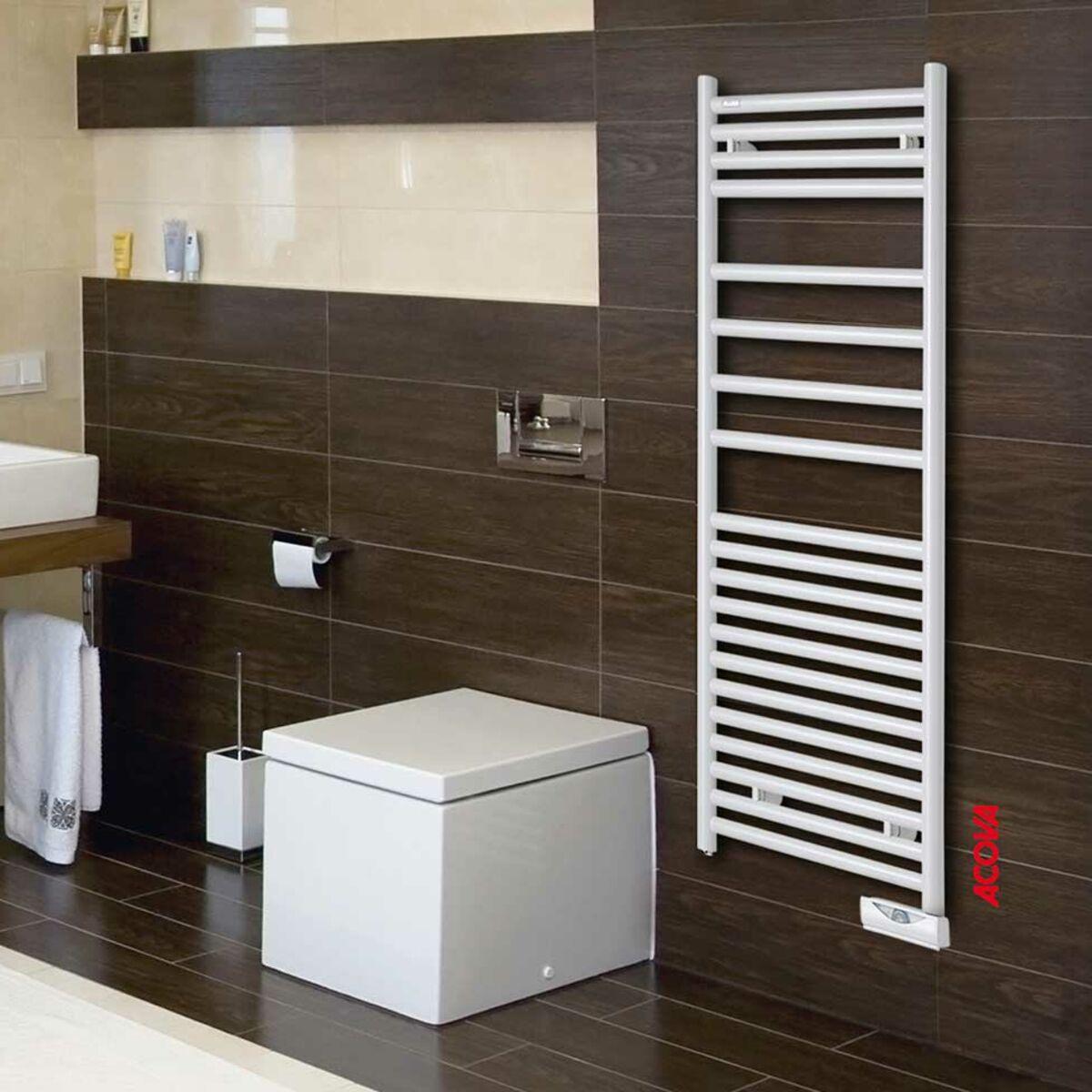 Comment Choisir La Puissance D Un Seche Serviette Electrique sèche-serviette électrique : zoom sur les nouveautés : femme