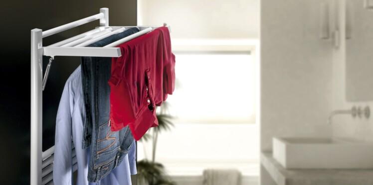 S che serviettes comment le choisir femme actuelle le mag for Comment choisir un seche serviette
