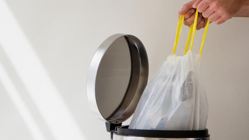 SOS poubelle : comment réduire ses déchets ?