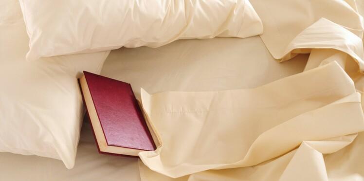Teinture : une seconde vie pour votre linge de lit