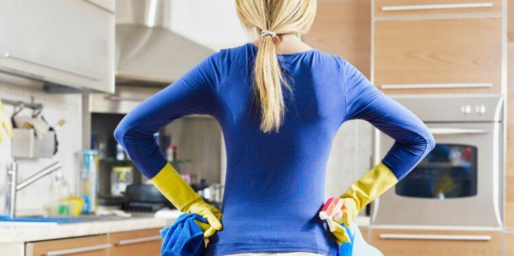 Le top 5 des objets les plus sales de votre cuisine