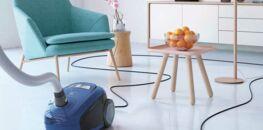 j ai test l aspirateur sans fil qui aspire et lave. Black Bedroom Furniture Sets. Home Design Ideas