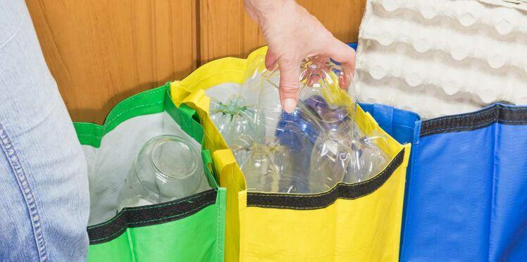 Tout savoir sur le recyclage et le tri sélectif
