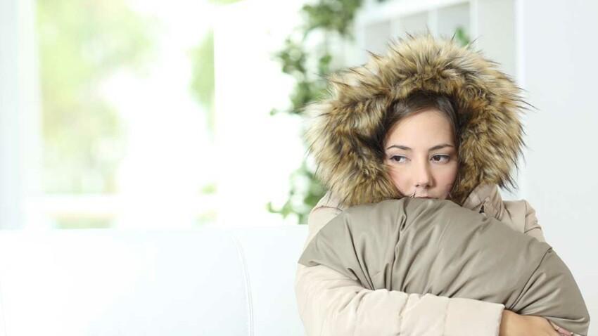 Vague de froid : comment garder sa maison au chaud