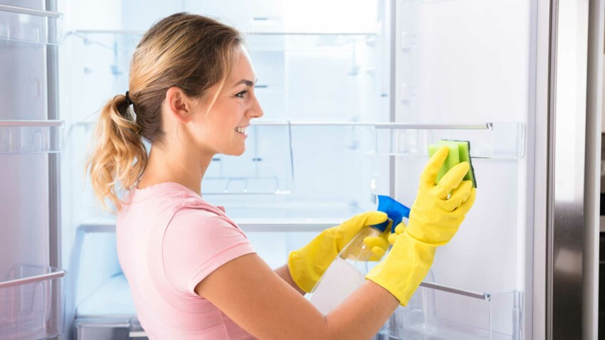 Vinaigre ménager : l'indispensable pour l'entretien de la maison