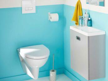 comment changer une chasse d eau femme actuelle le mag. Black Bedroom Furniture Sets. Home Design Ideas