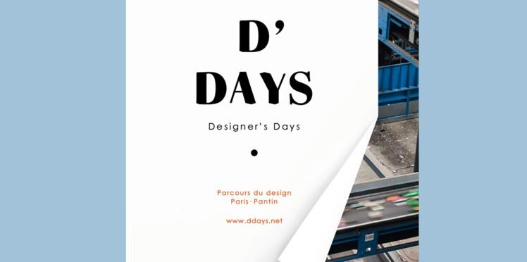 13e édition des Designer's Days : un foisonnement de créativité