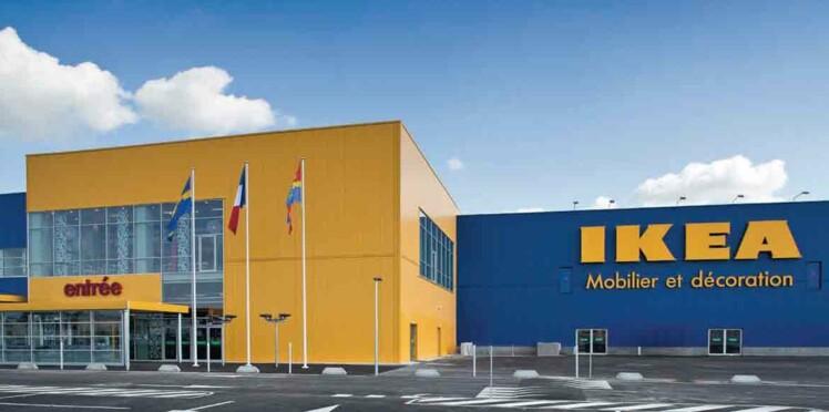 IKEA : 5 astuces de vendeurs pour shopper utile dans les magasins