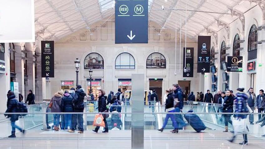 A la SNCF, inventons le train de demain