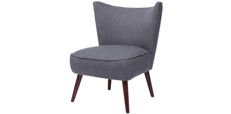 Bon plan pour un fauteuil retro